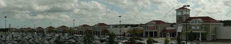 Wrentham-outlets-mall