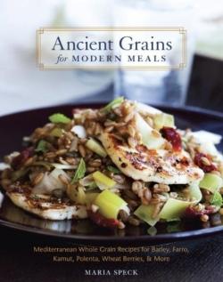 Ancient grains modern meals