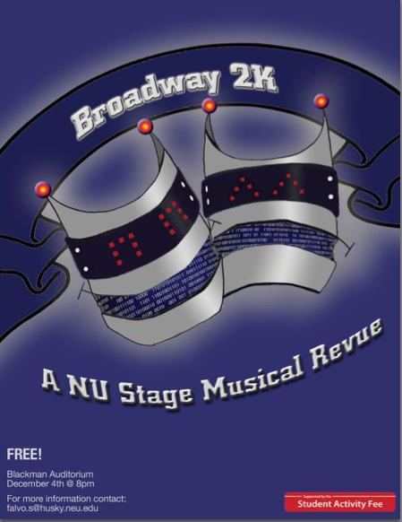 Broadway 2K